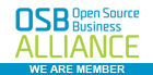 Mitglied in der Open Source Business Alliance